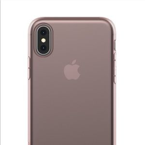 Incase Accessories - Incase iPhone X/XS Clear Protective Cover